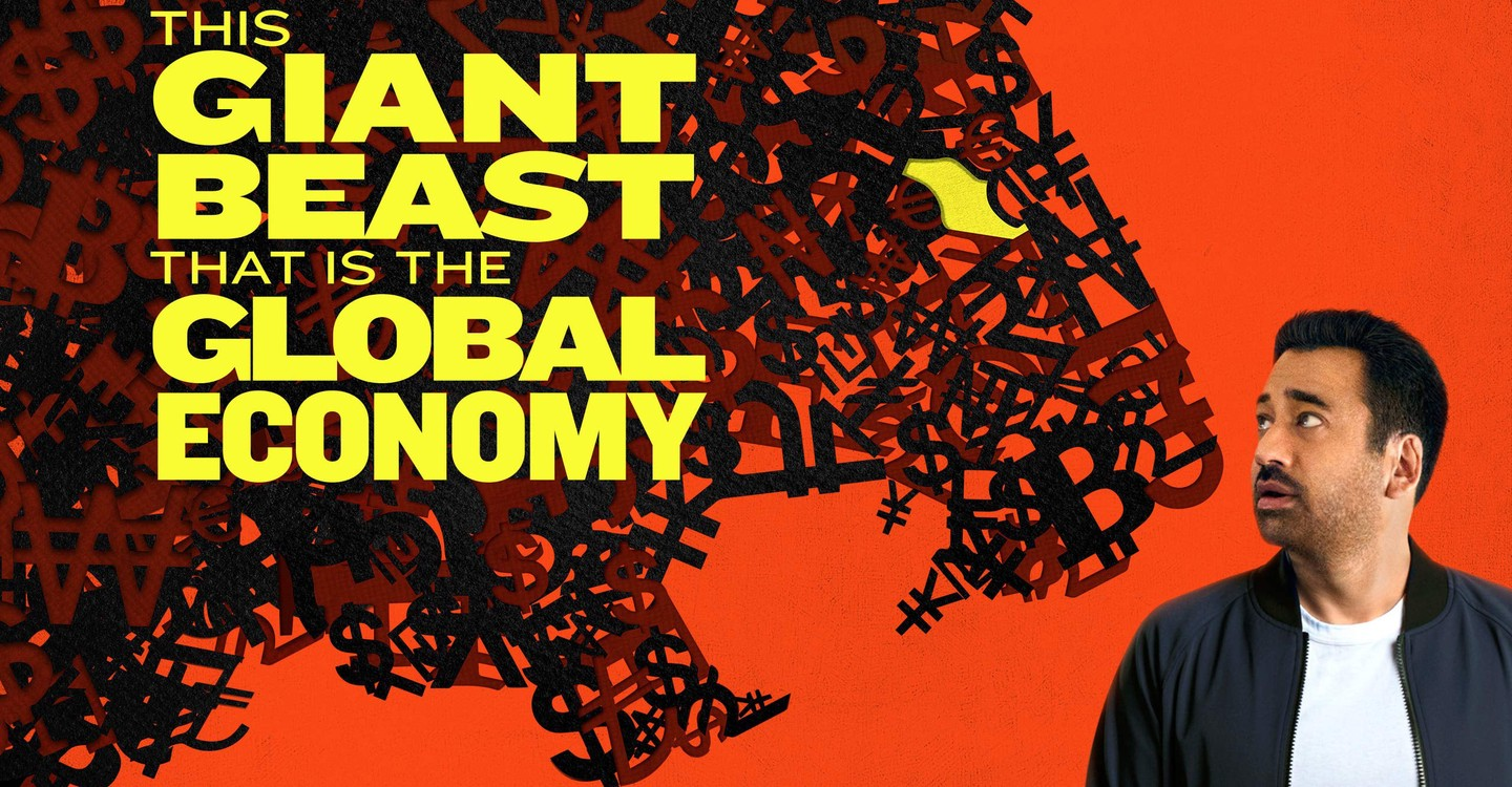 This Giant Beast That is the Global Economy backdrop 1