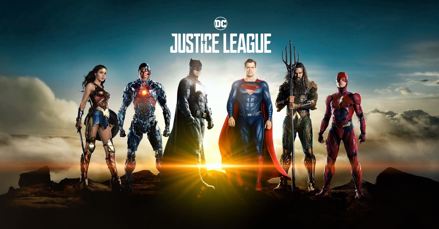Justice League streaming: where to watch online?