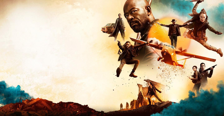 Fear the Walking Dead Staffel 4 - Jetzt Stream anschauen