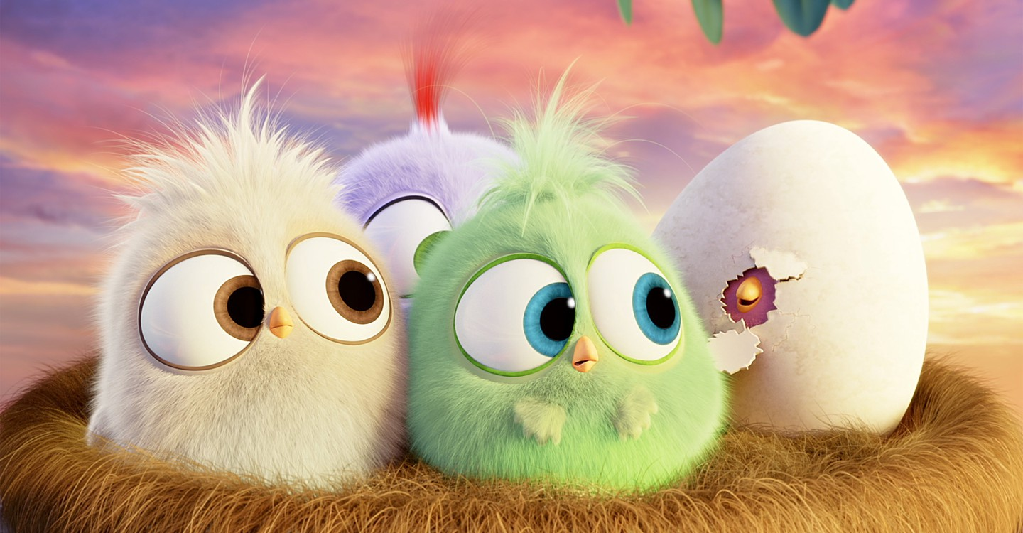 Angry Birds - A film