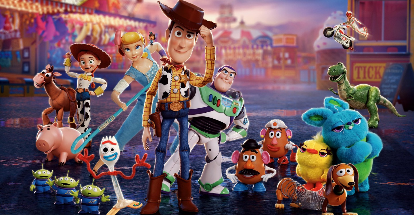Toy Story 4 Cinema Tickets Online Cinema Listings Near You