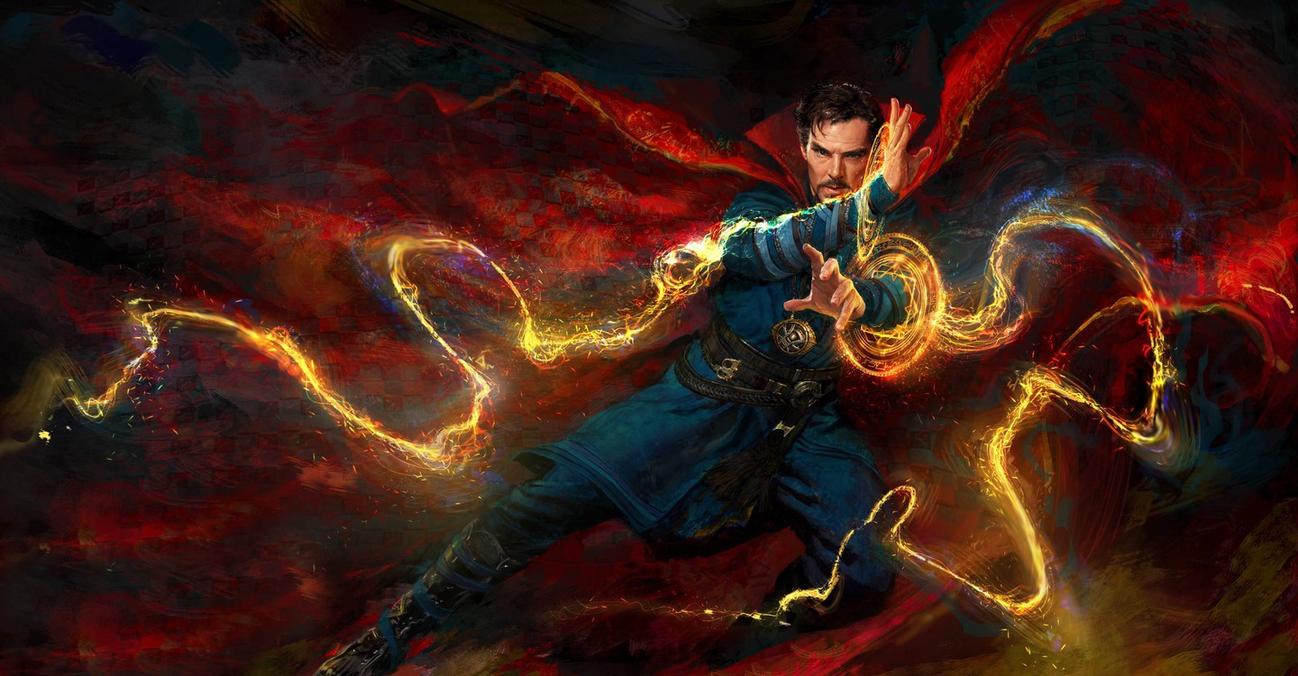 Doctor Strange Streaming Where To Watch Online