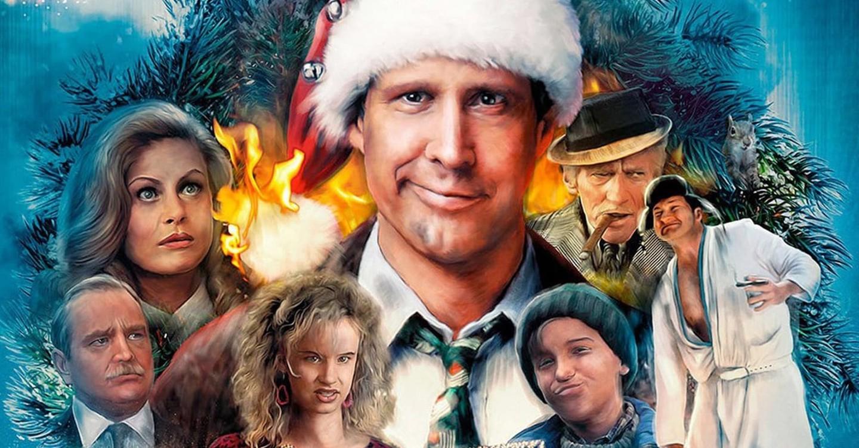 Karácsonyi vakáció