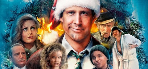 Que Paródia de Natal