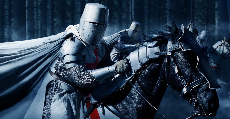 Knightfall Ver La Serie Online Completas En Español