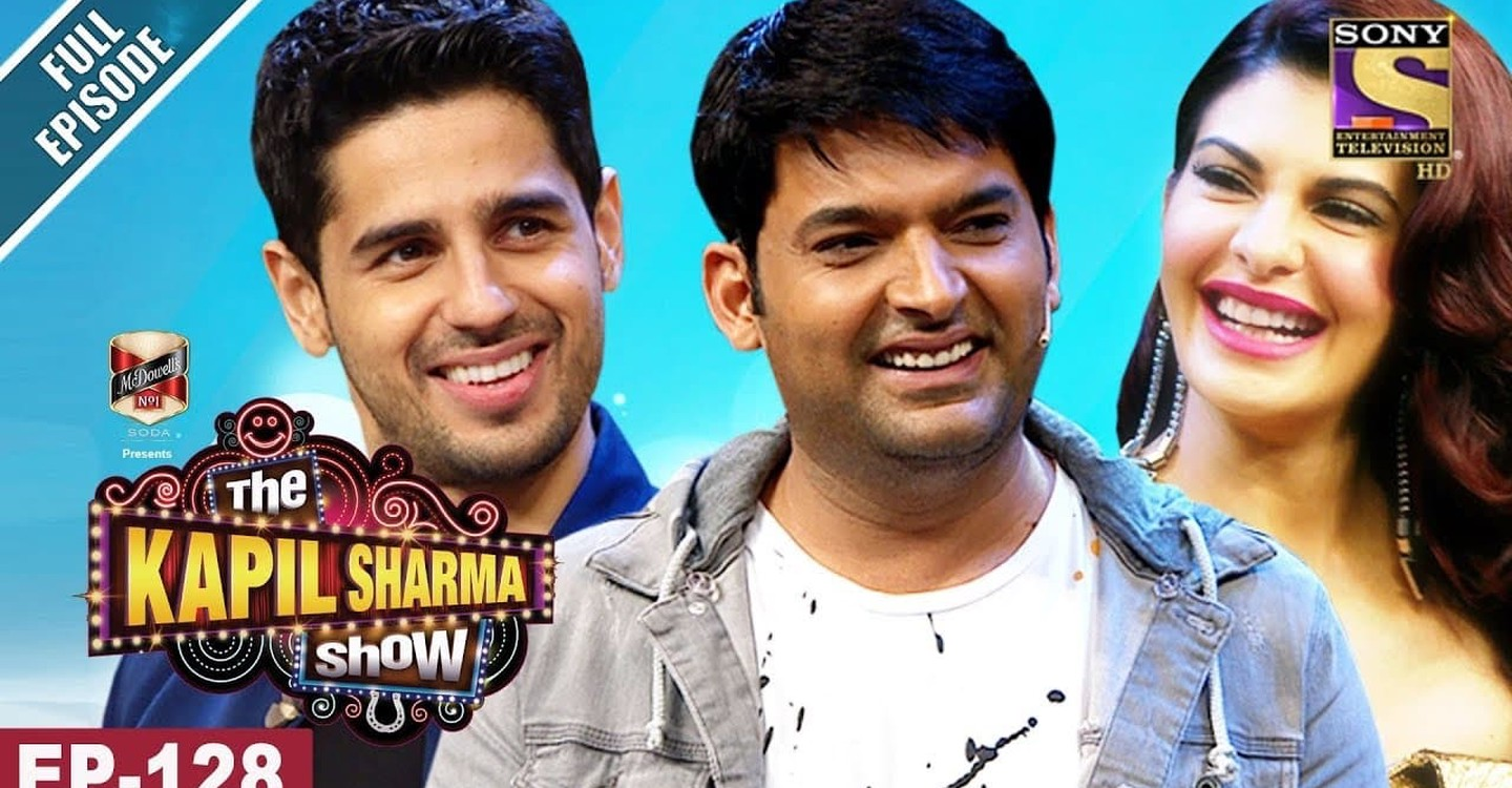 The Kapil Sharma Show - streaming tv show online