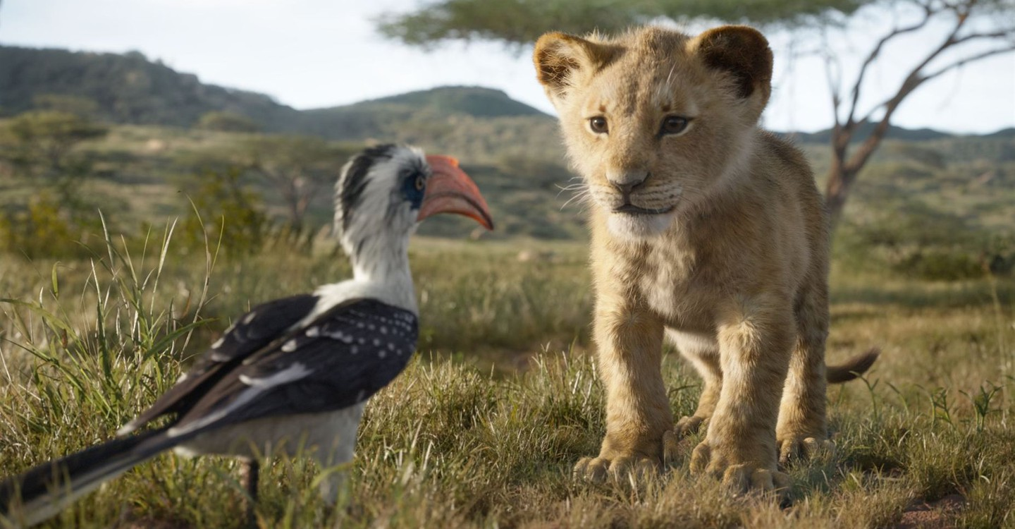The Lion King Streaming Where To Watch Online