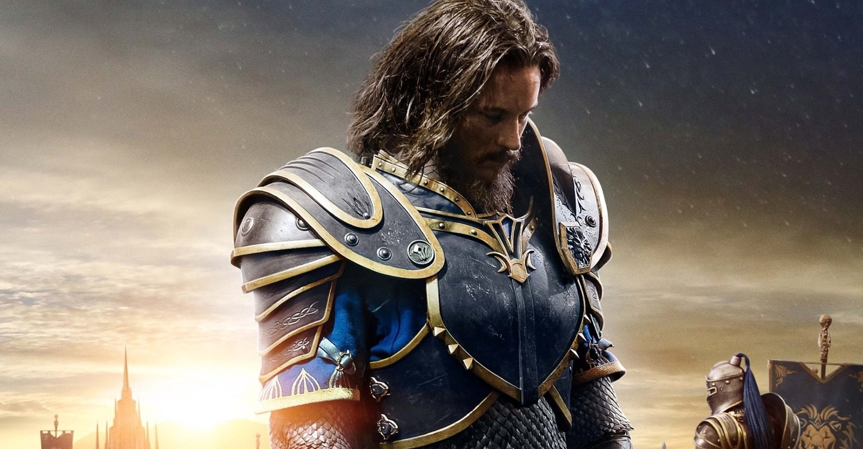 Warcraft: El origen backdrop 1
