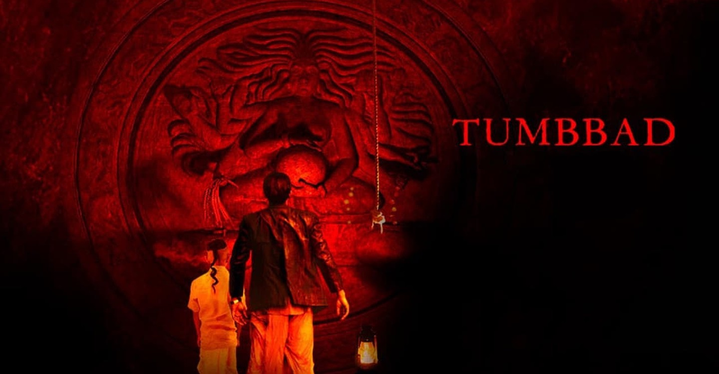 Tumbbad Streaming Where To Watch Movie Online