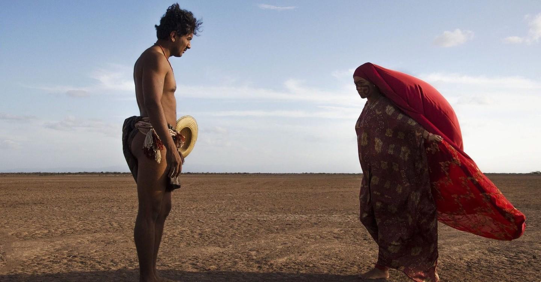 Birds of Passage: Das grüne Gold der Wayuu