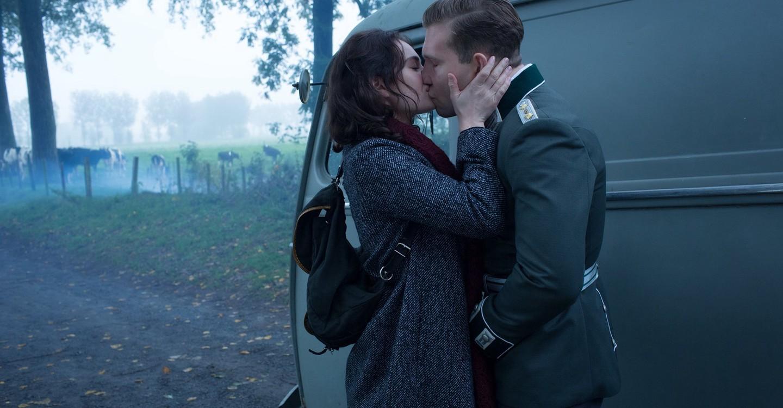 Ostatni pocałunek cesarza