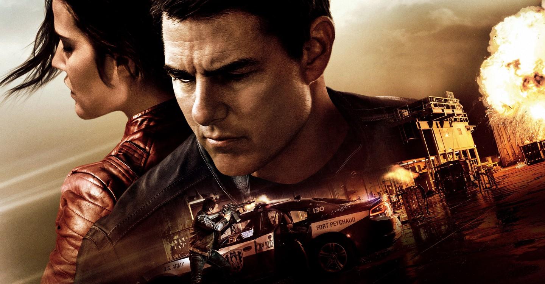 Jack Reacher: Sem Retorno - Netflix