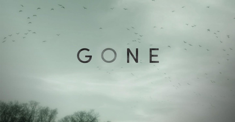 Gone - GloboPlay