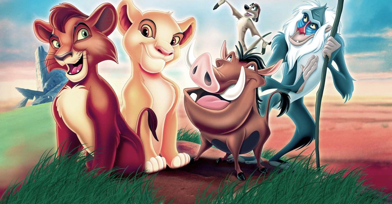 Simbas Königreich
