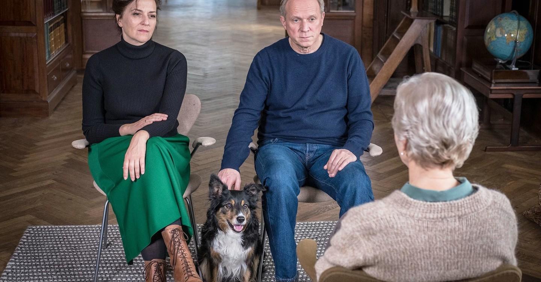 Und wer nimmt den Hund?