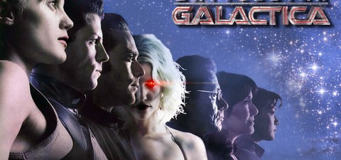Battlestar Galactica (Mini-series)