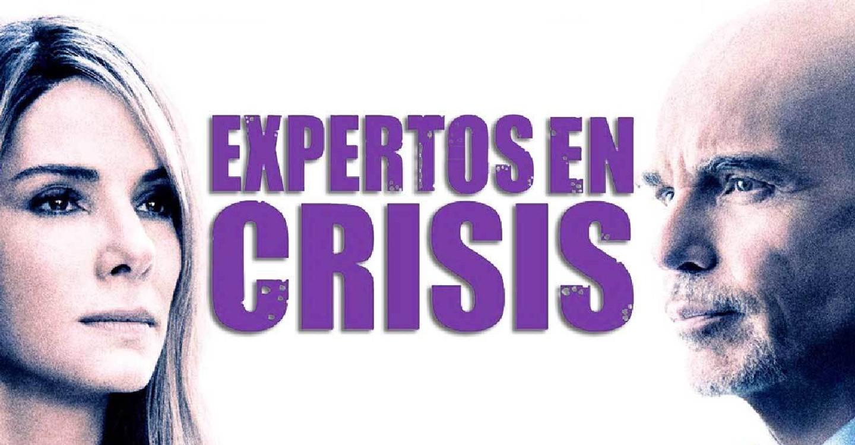 Especialista em Crise