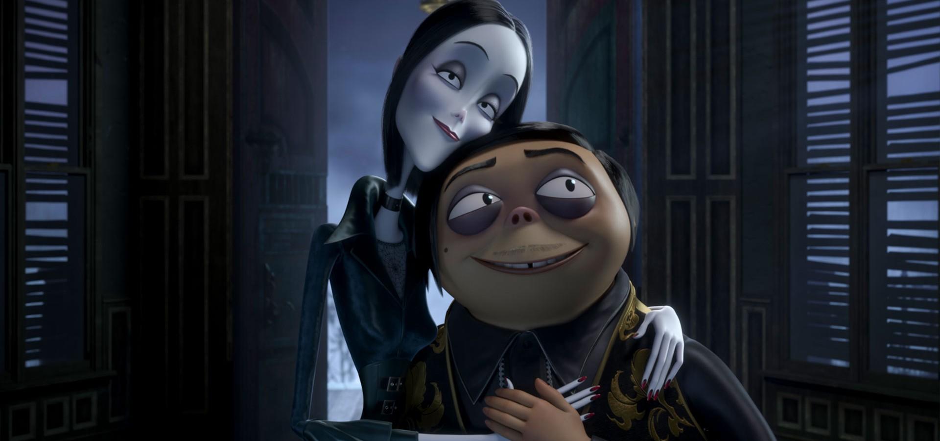 Addams Family - A galád család
