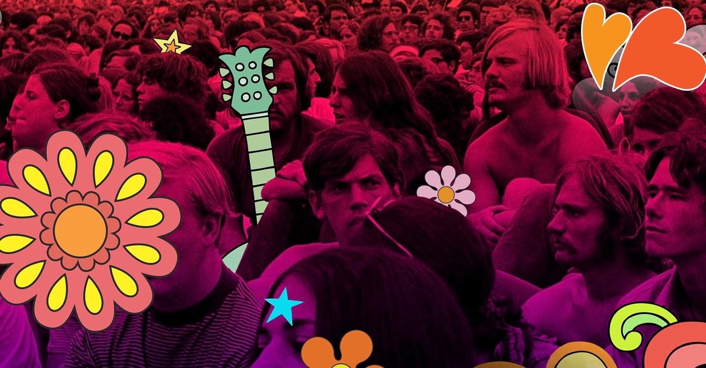 Woodstock, ils voulaient changer le monde