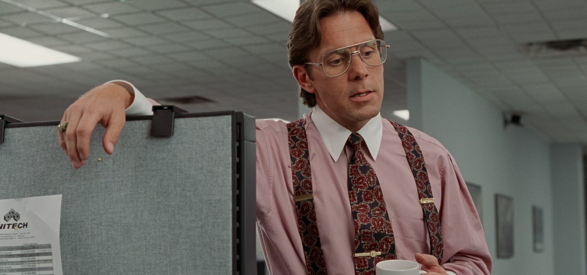 Office Space