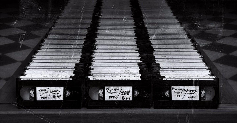 Poughkeepsie Tapes Stream