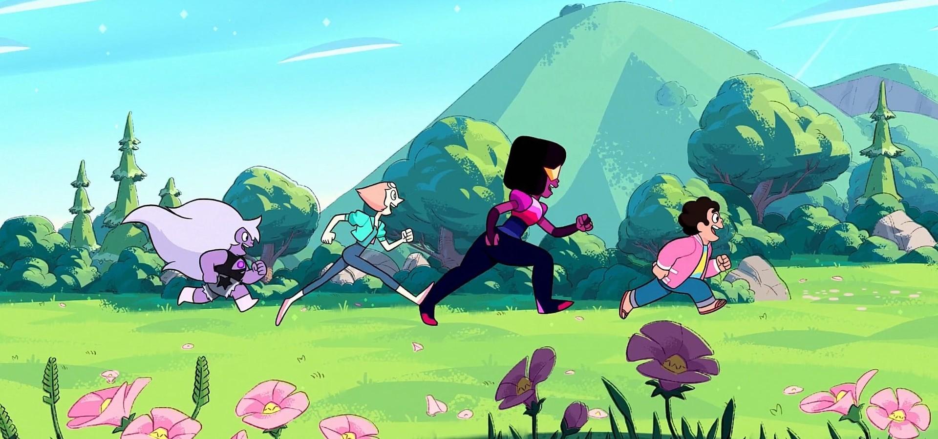 Steven Universe: La película
