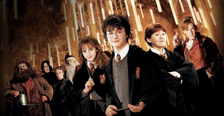 Stream Harry Potter Und Die Kammer Des Schreckens