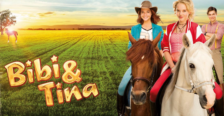 Bibi Und Tina 3 Online Anschauen