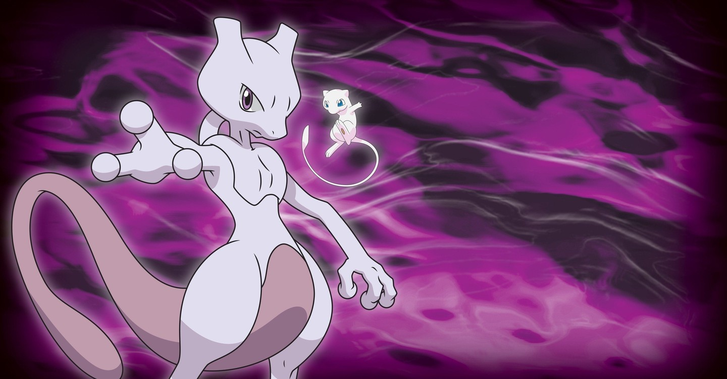 Pokemon The First Movie Mewtwo Strikes Back Stream