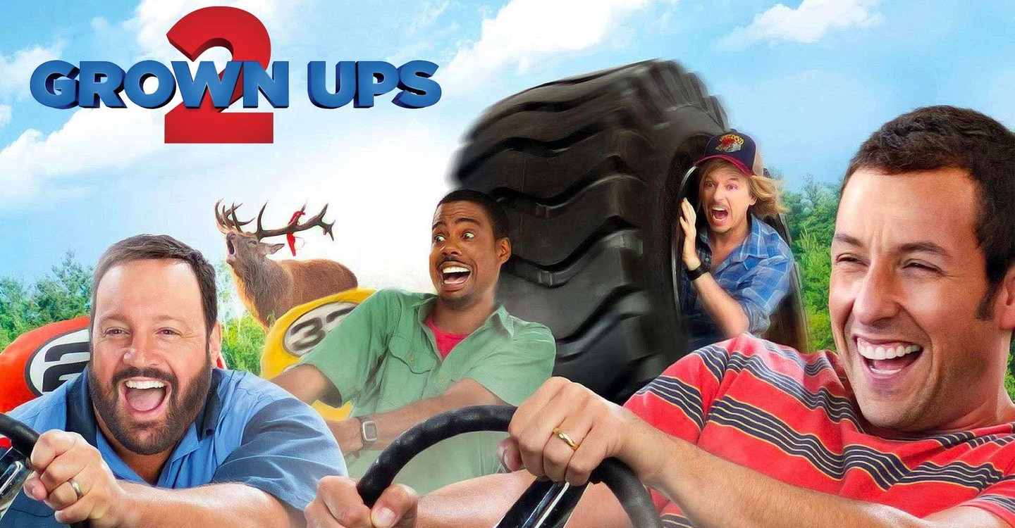 grown ups 2 swesub hd