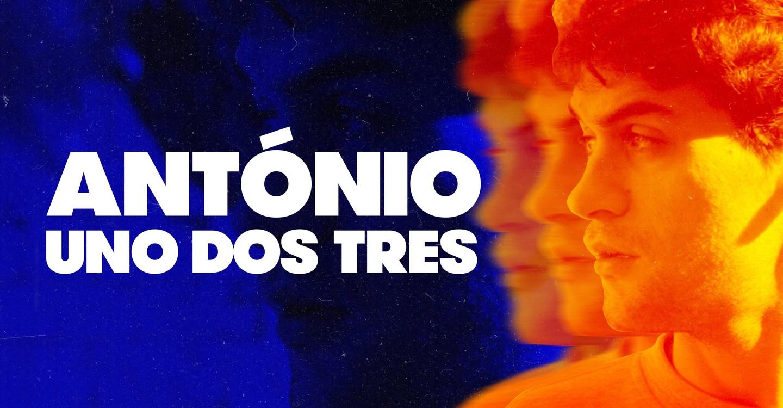 António Uno Dos Tres