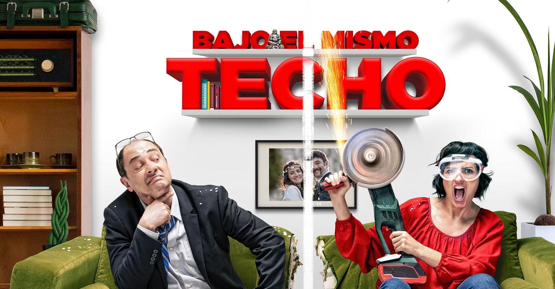 Bajo El Mismo Techo Película Ver Online En Español