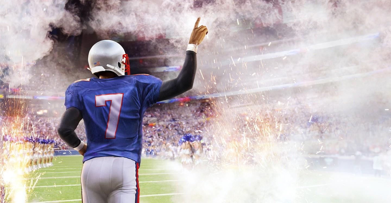 NFL: The Grind