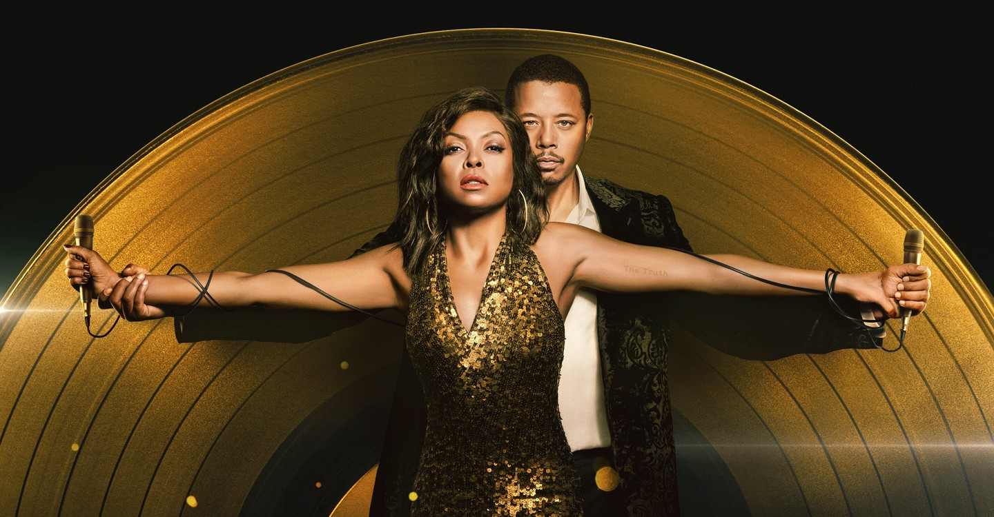 Empire Staffel 2 Stream