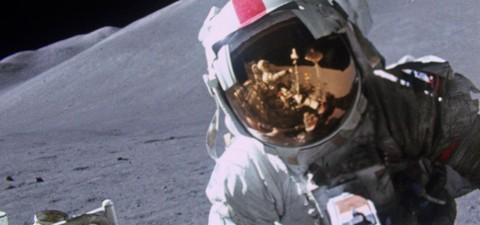 Apolo: Misiones a la Luna