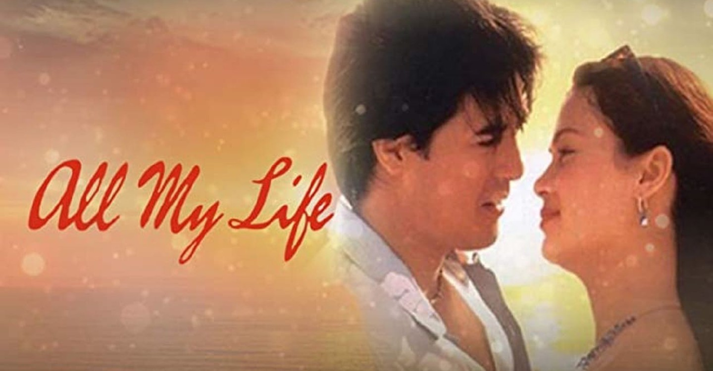 All My Life Movie Where To Watch Streaming Online