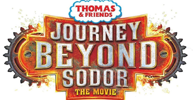 Thomas & Friends: Journey Beyond Sodor