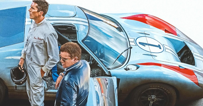Ford V Ferrari Movie Watch Streaming Online