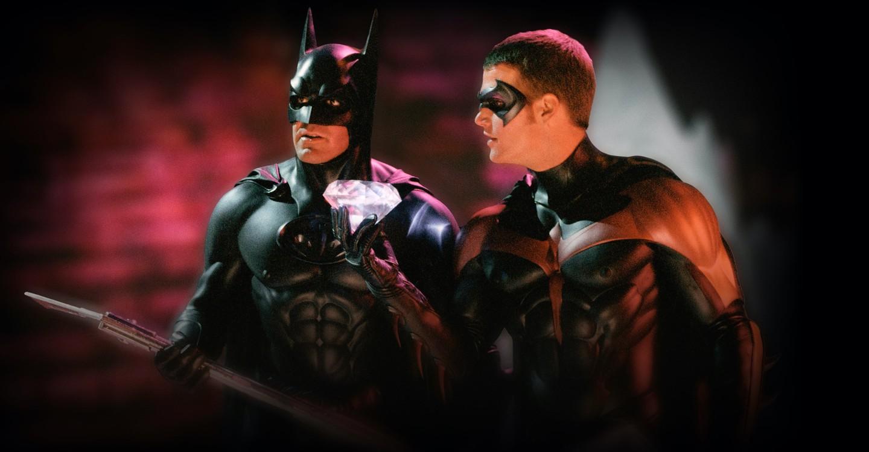 Batman Robin Streaming Where To Watch Online