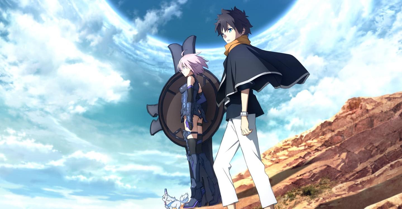 Fate/Grand Order x Himuro no Tenchi: 7-nin no Saikyou Ijin Hen