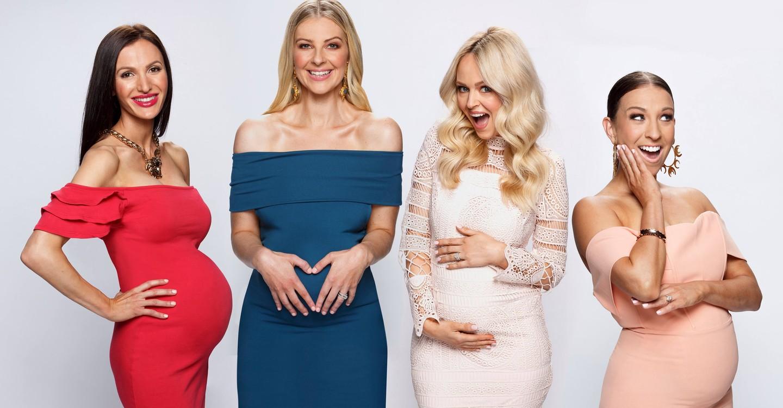 Mães e Divas - Netflix