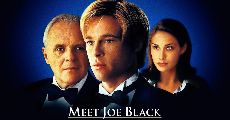 Conhece Joe Black?