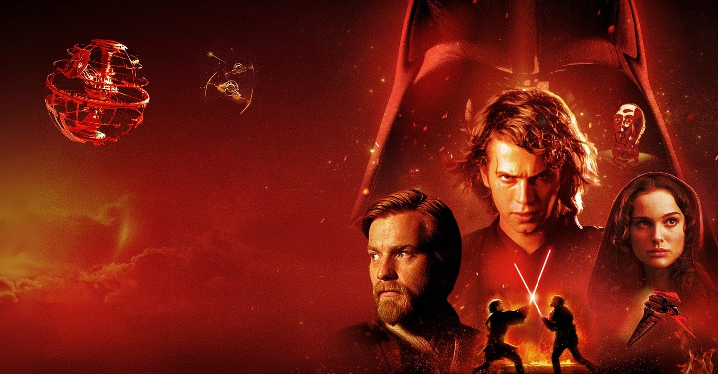 5 Tear Jerking Facts We Gathered From The Clone Wars And Revenge Of The Sith Geek Topics