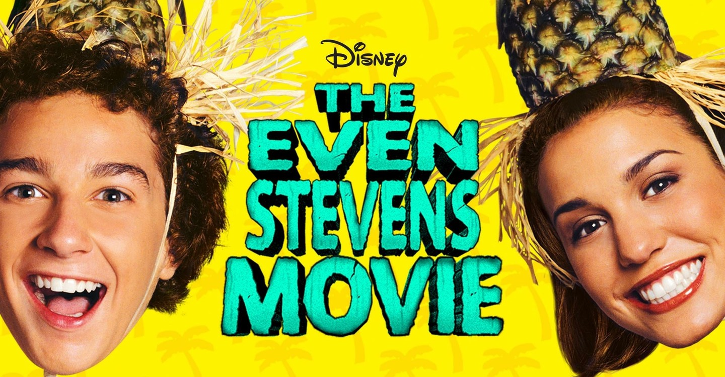 watch the even stevens movie online free