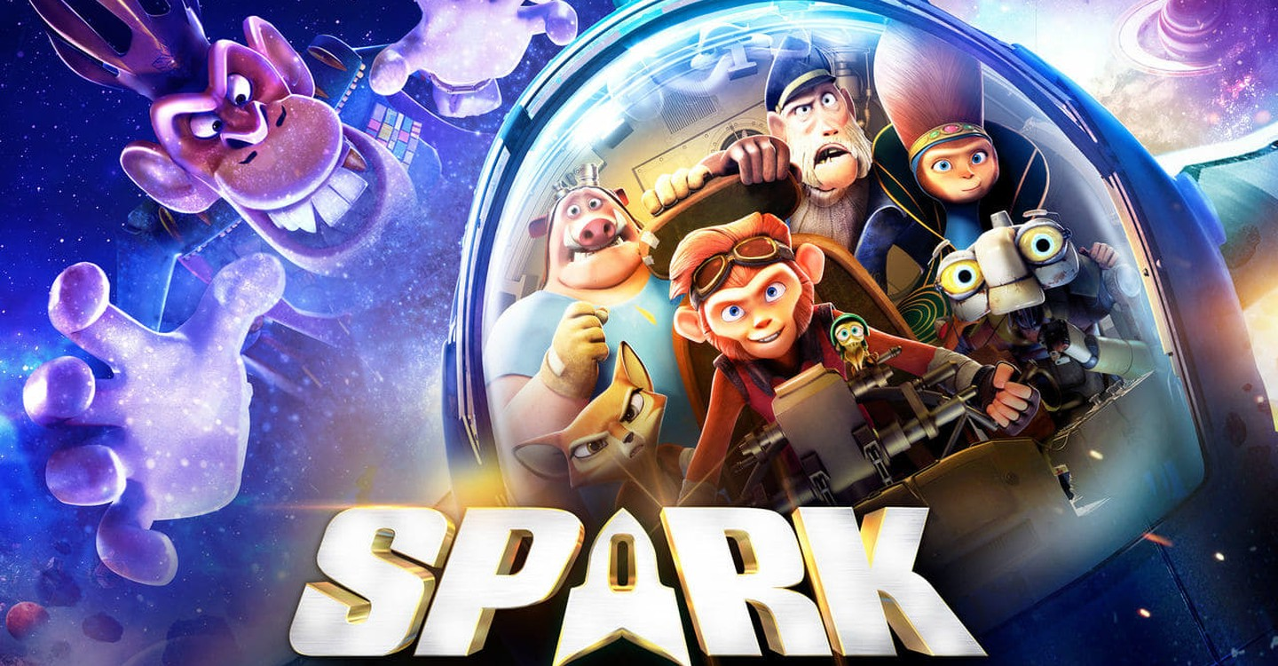 Spark A Space Tail Movie Watch Streaming Online