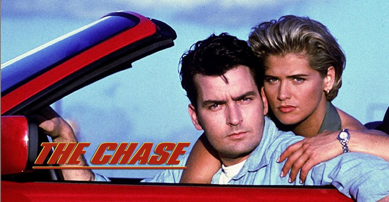 The Chase – Die Wahnsinnsjagd