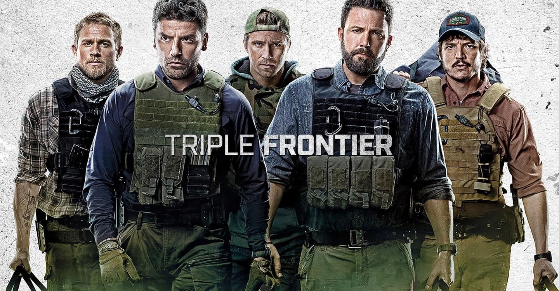 Triple frontière