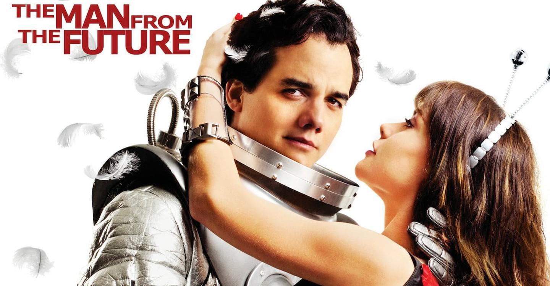 O Homem do Futuro filme - Veja onde assistir