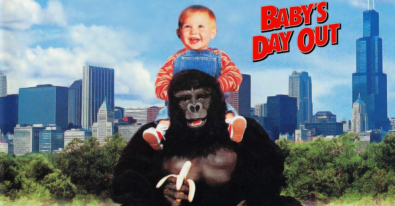 Baby Birba - Un giorno in libertà