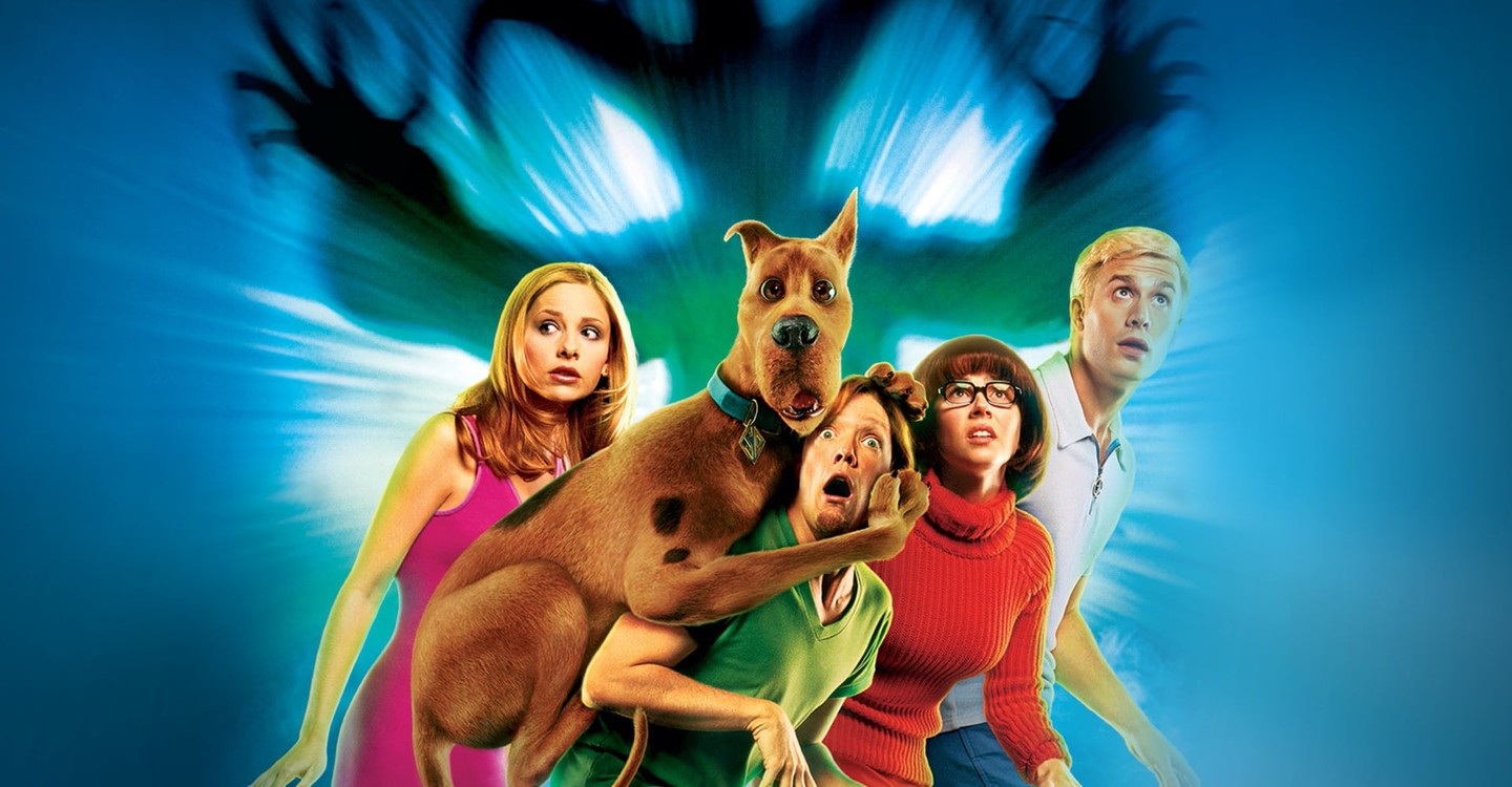 Scooby Doo Streaming Where To Watch Movie Online